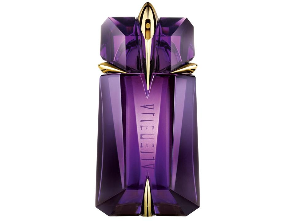 Alien Donna  by Thierry Mugler EDP Ricaricabile NO TESTER 15 ML.