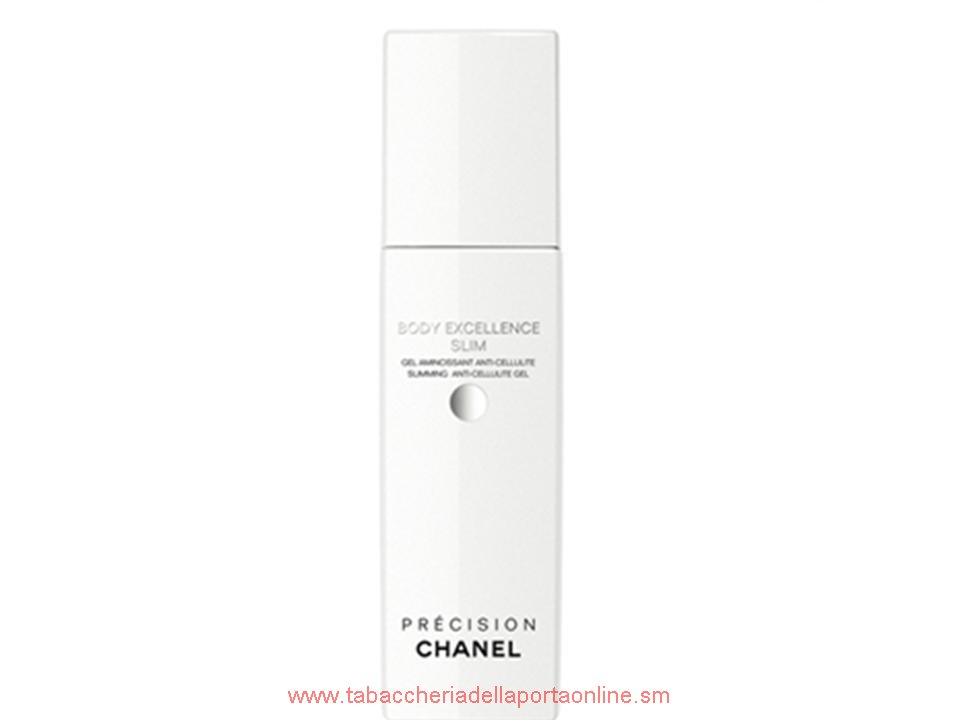 ANTI - CELLULITE PRECISION DI CHANEL