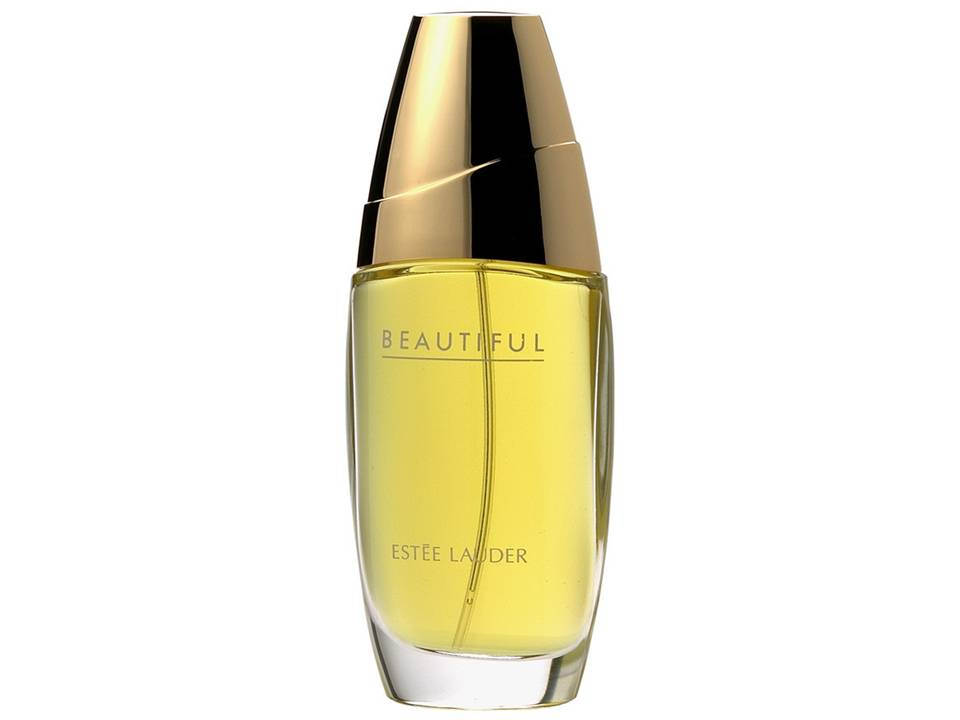 Beautiful Donna by Est�e Lauder EDP TESTER 75 ML.