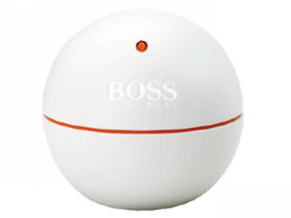 Boss In Motion White Uomo by Hugo Boss EDT  NO TESTER 90 ML.