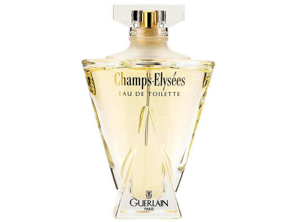 Champs Elysees Donna by Guerlain EDT NO TESTER 50 ML.