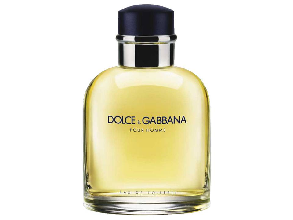 D&G Uomo  by Dolce&Gabbana EDT TESTER 125 ML.