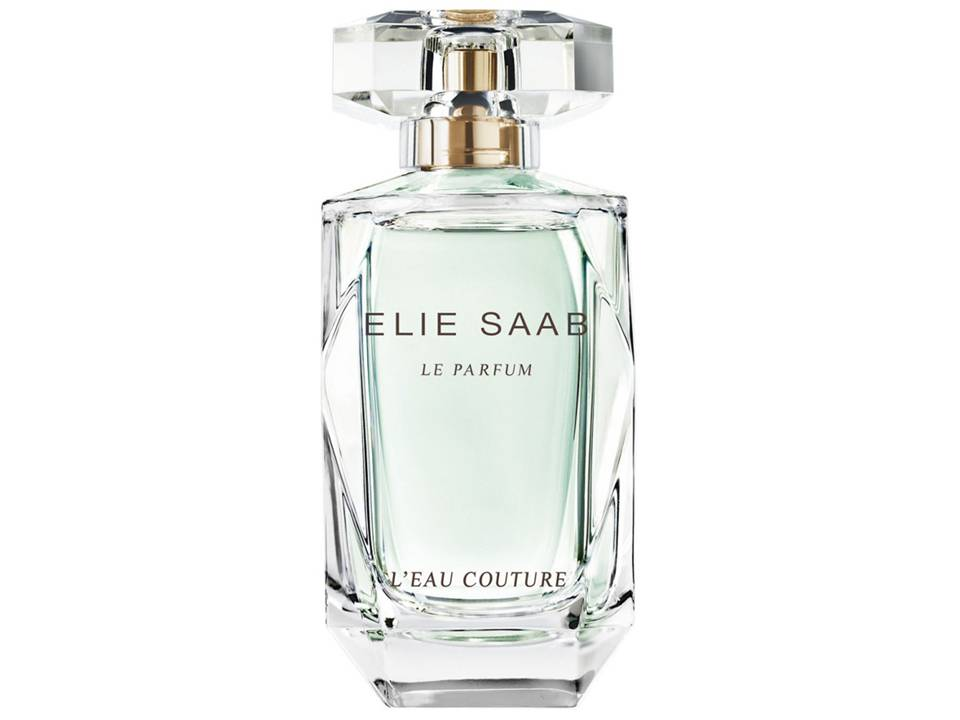 L'Eau Couture Donna by Elie Saab EDT TESTER 90 ML.