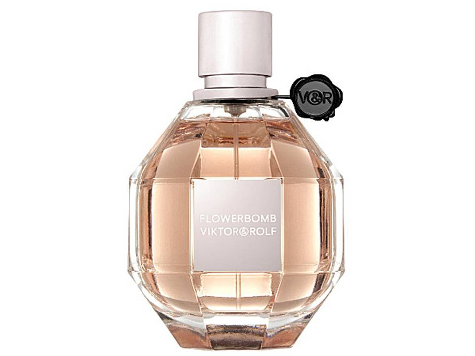 Flowerbomb Donna by Viktor&Rolf  EDP NO TESTER 50 ML.