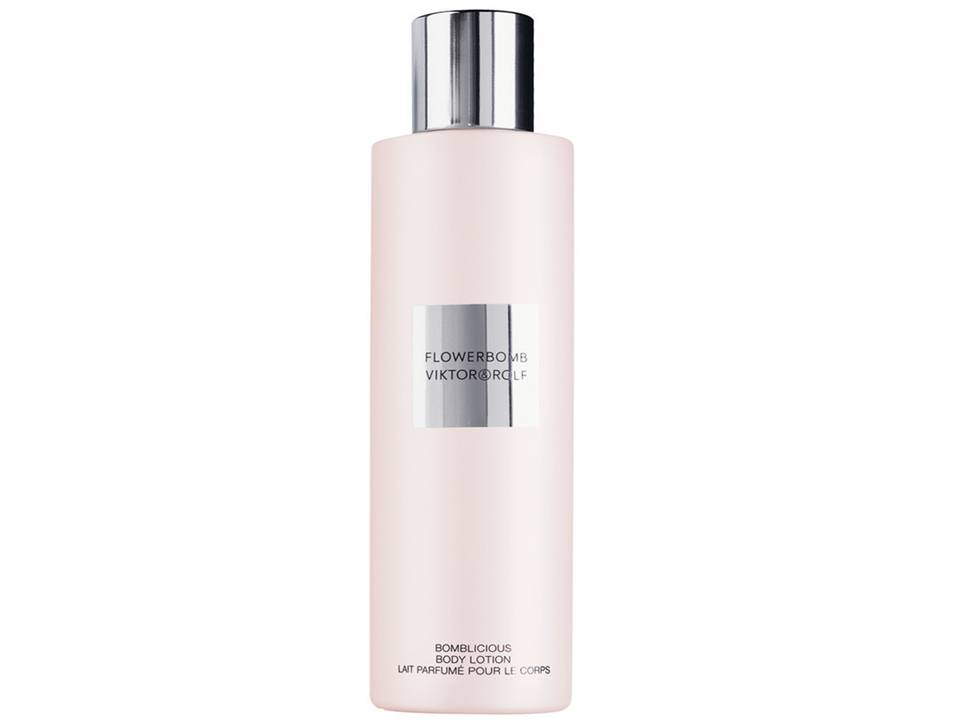 Flowerbomb   Donna by Viktor&Rolf  BODY  LOTION 20O  ML.
