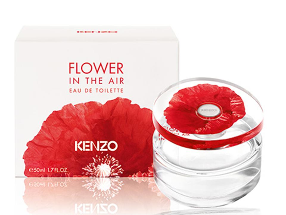 Flower In  The Air Donna by Kenzo Eau de Toilette TESTER 100 ML.