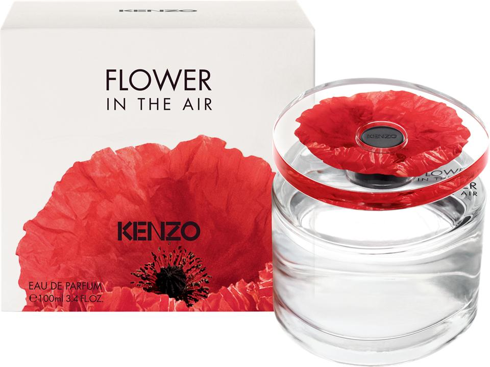 Flower In The Air Donna by Kenzo Eau  de Parfum TESTER 100 ML.