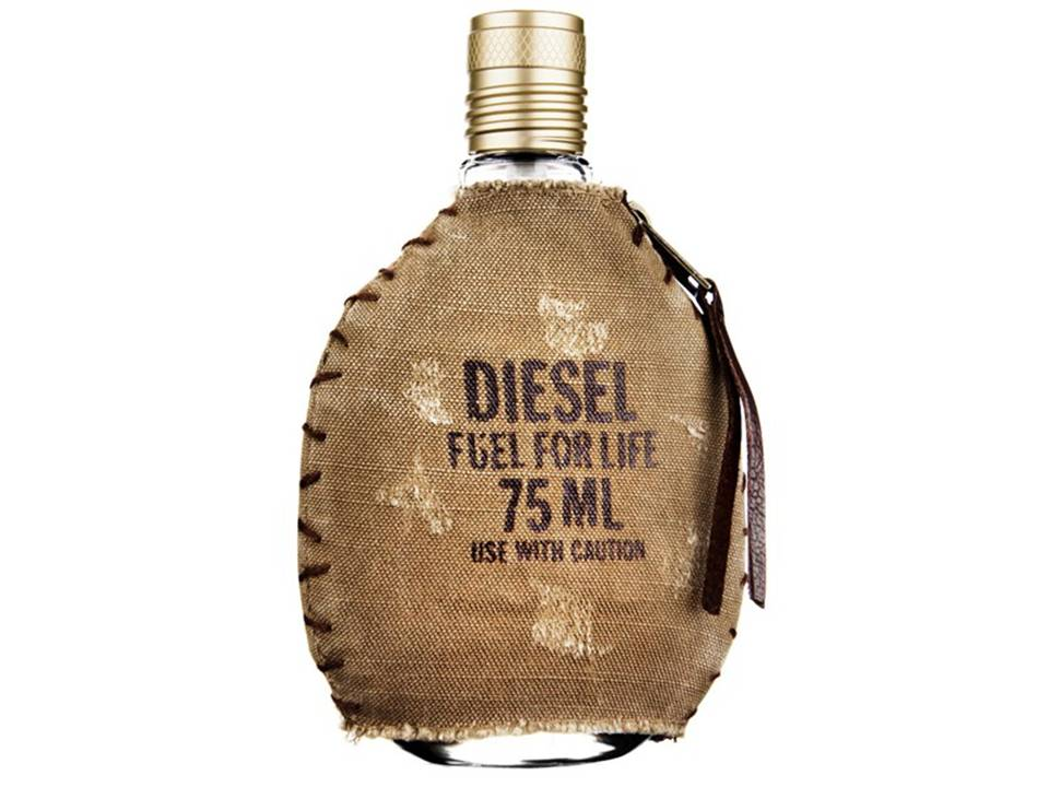 Fuel for Life Uomo by Diesel EDT TESTER 75 ML.
