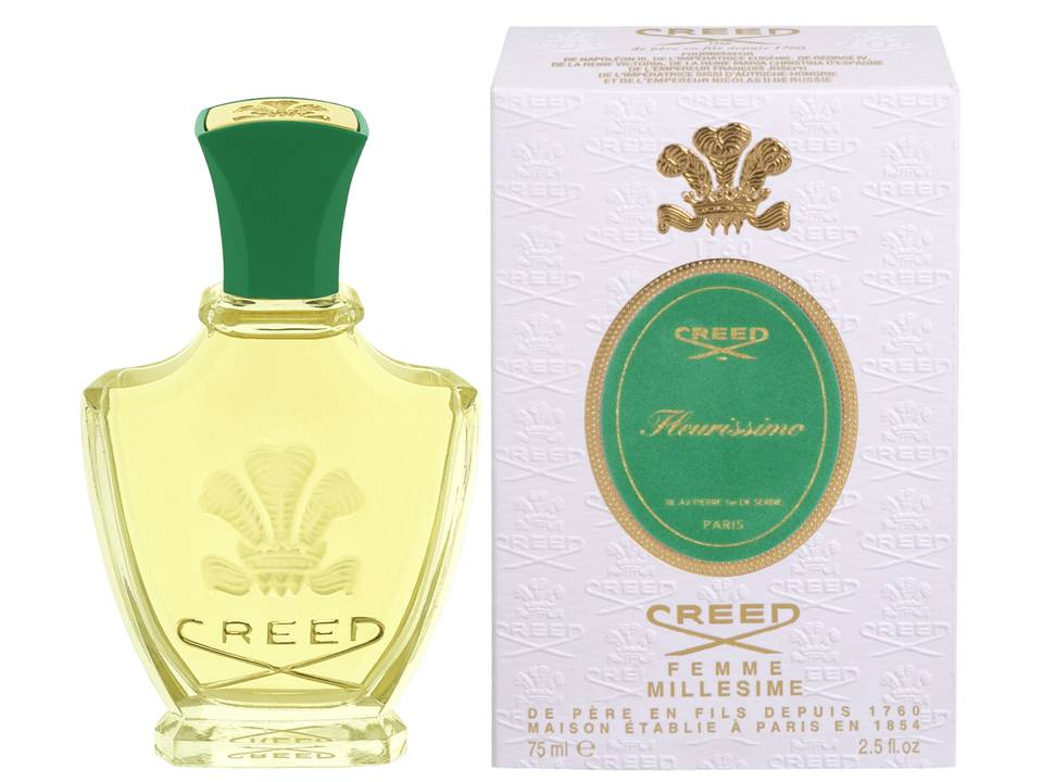 Fleurissimo by Creed  TESTER 75 ML.