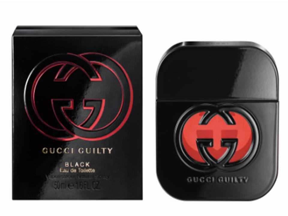 Guilty Black Pour Femme by Gucci EDT TESTER 75 ML.