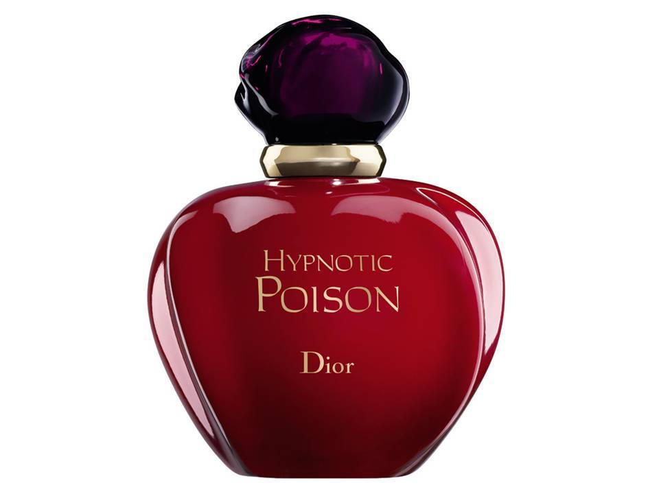 Hypnotic  Poison Donna by Dior Eau de Toilette  50 ML.