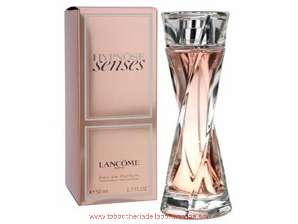 Hypnose Senses Donna by Lancome  EDP TESTER  75 ML.