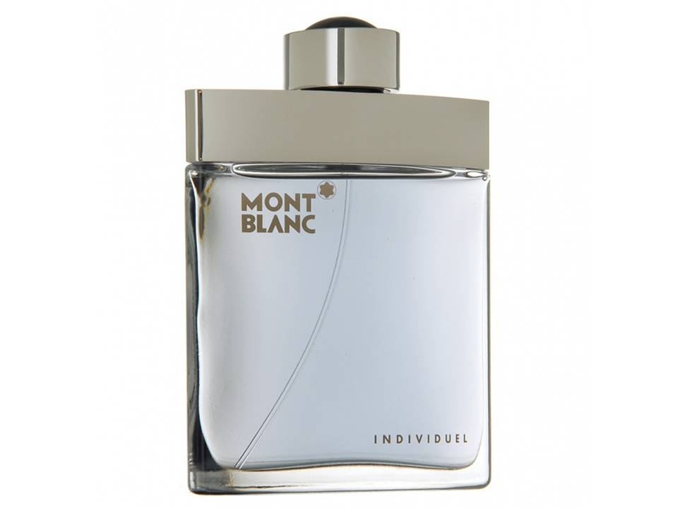 Individuel Uomo by Mont Blanc EDT * 75 ML.