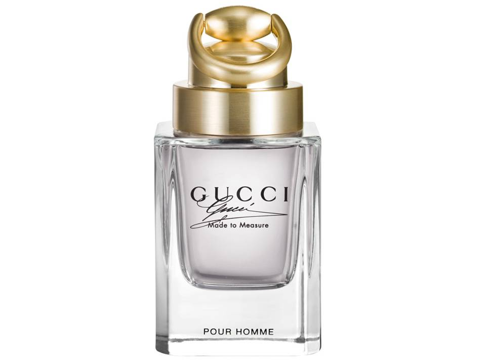 Made to Measure  Uomo by Gucci EDT TESTER 90 ML.