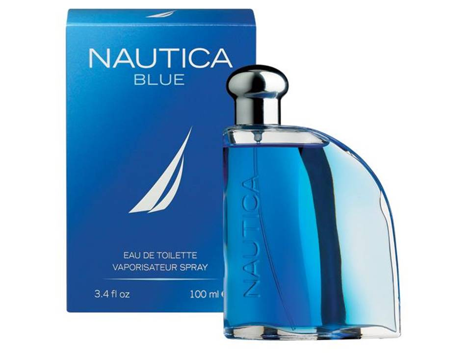 Nautica Blue by Nautica UOMO  EDT  TESTER  100 ML.