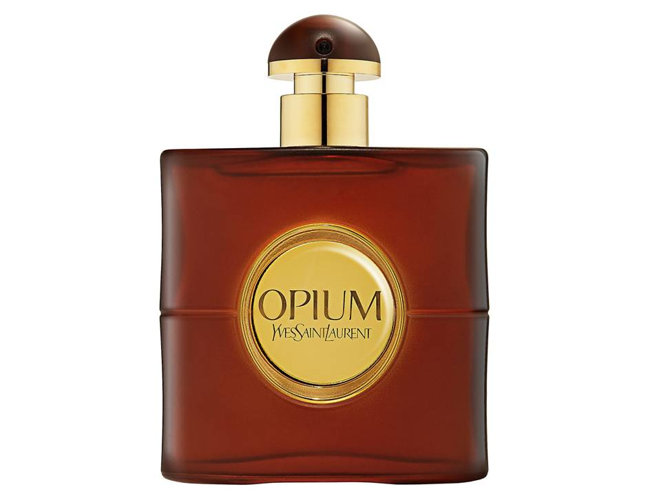 Opium Donna by Yves Saint Laurent EDT NO TESTER 90 ML.