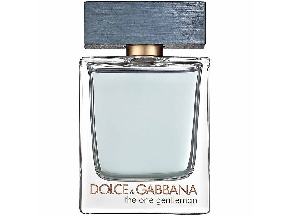 The One Gentleman by Dolce&Gabbana EDT  TESTER 100 ML.