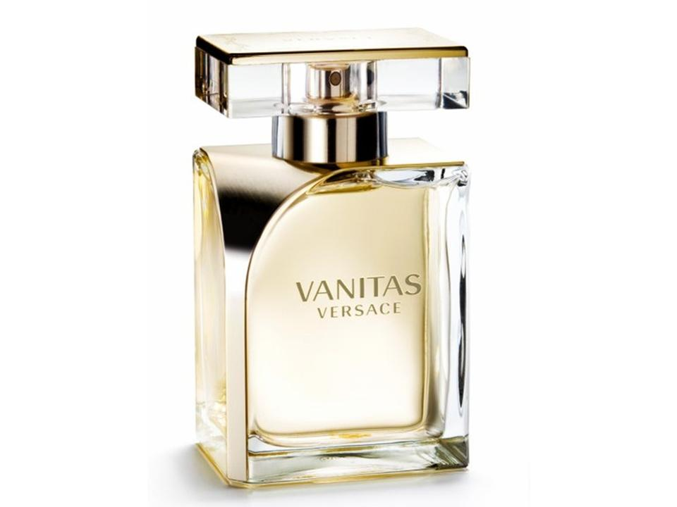 Vanitas  Donna  by Versace EDP TESTER 100 ML.