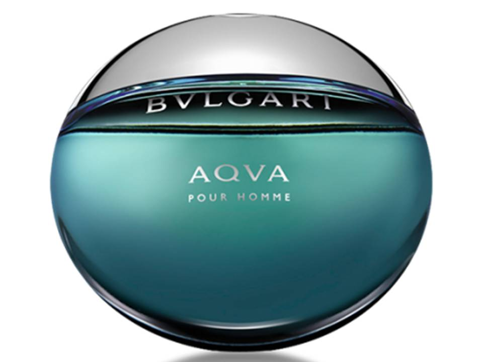 Aqua  Pour Homme  by Bvlgari EDT TESTER 100 ML.