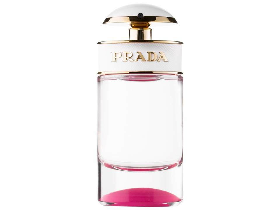 Prada Candy Kiss Donna by Prada Eau de Parfum TESTER 80 ML.