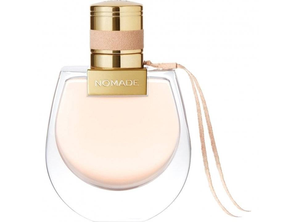 Nomade Donna by Chloe EDP NO TESTER 75 ML.
