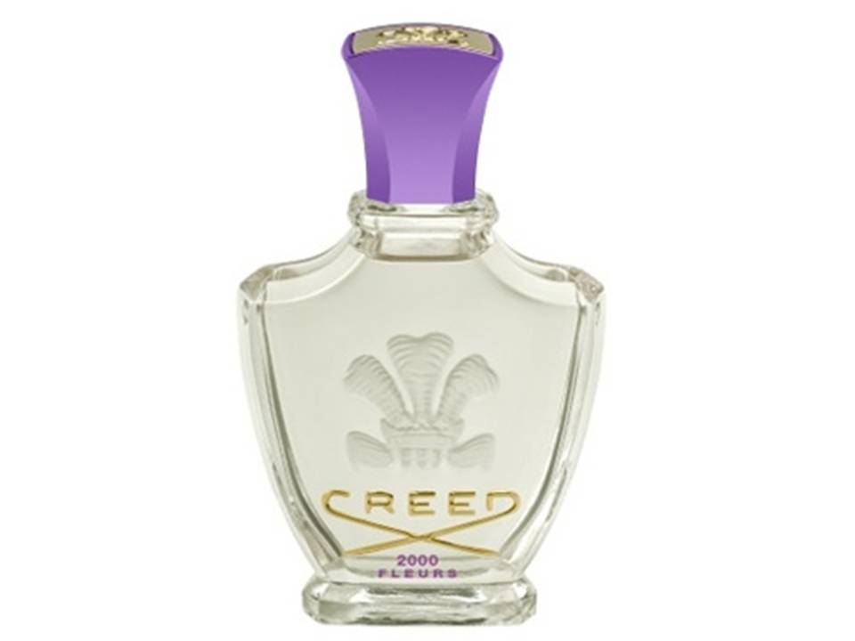 2000  Fleurs by Creed TESTER 75 ML.