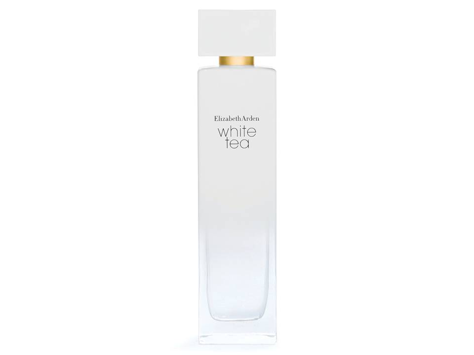White Tea Donna by Elizabeth Arden EDT  TESTER 100 ML.