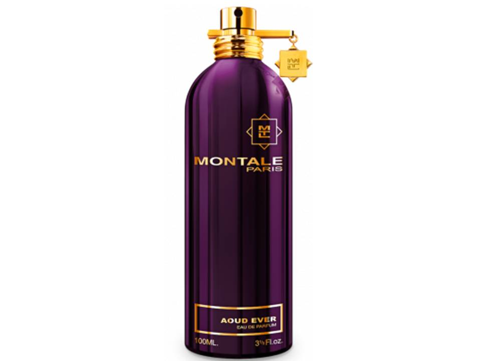 Aoud Ever by Montale Eau de Parfum NO TESTER 100 ML.