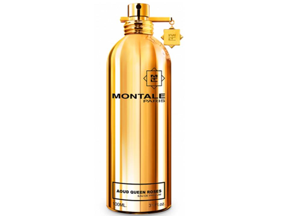 Aoud Queen Roses Donna by Montale Eau de Parfum NO TESTER 100 ML