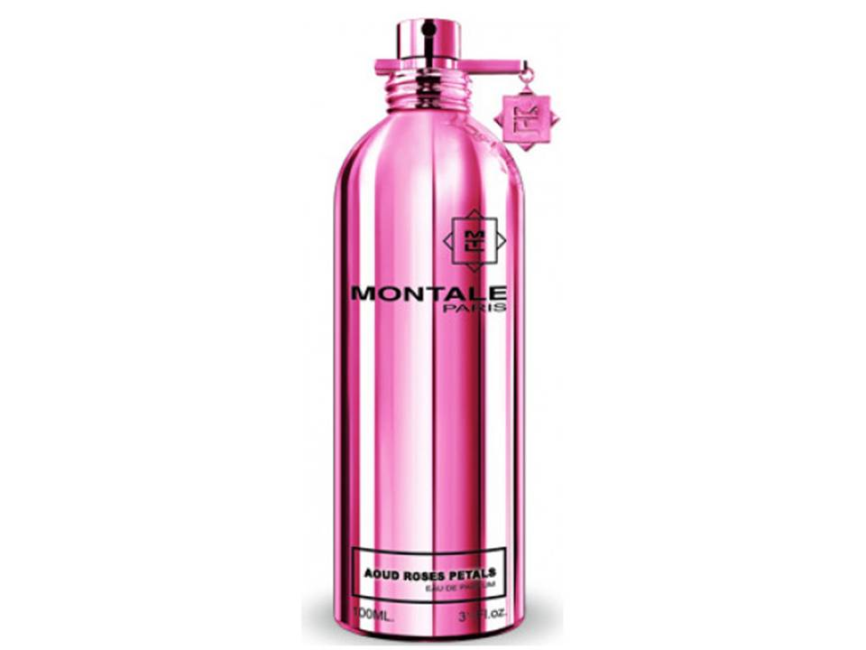 Aoud Rose Petals Donna by Montale Eau de Parfum NO TESTER 100 ML