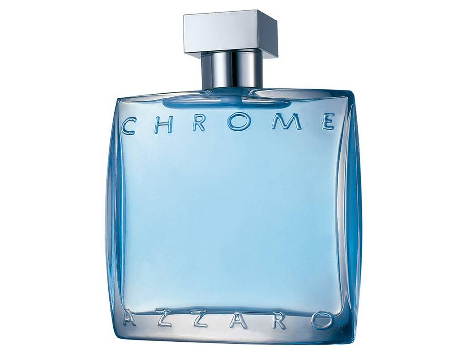 Chrome Uomo by Azzaro EDT TESTER 100 ML.