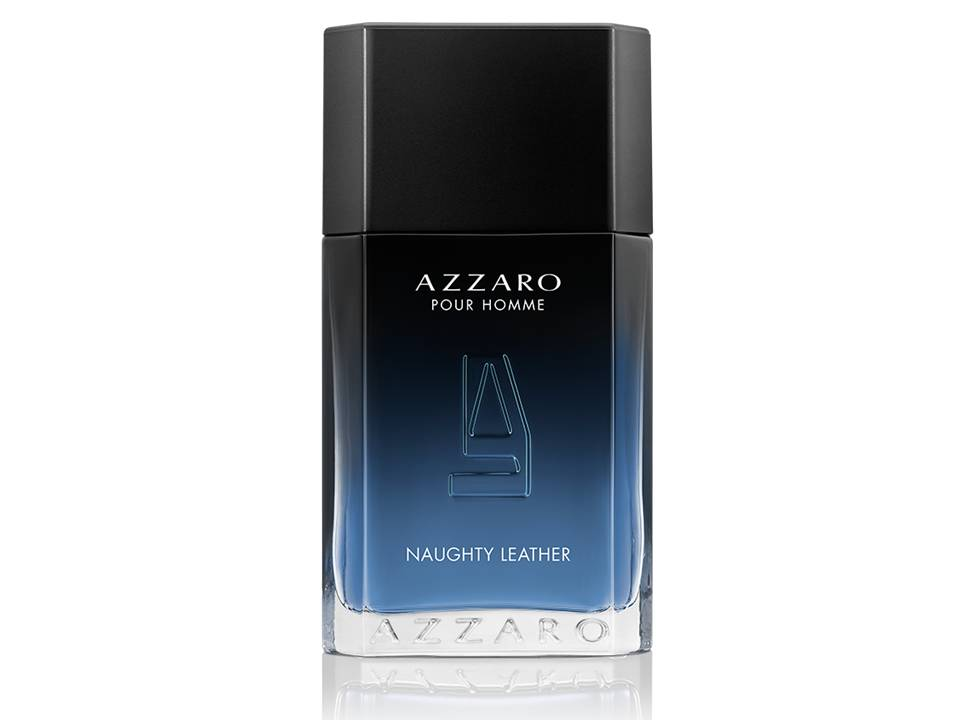 *Azzaro pour Homme  Naughty Leather  EDT TESTER 100 ML.