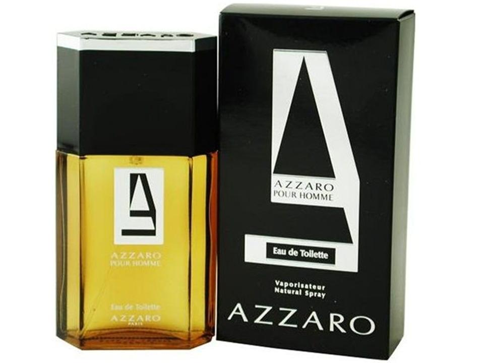 Azzaro pour Homme by Azzaro EDT NO BOX 100 ML.