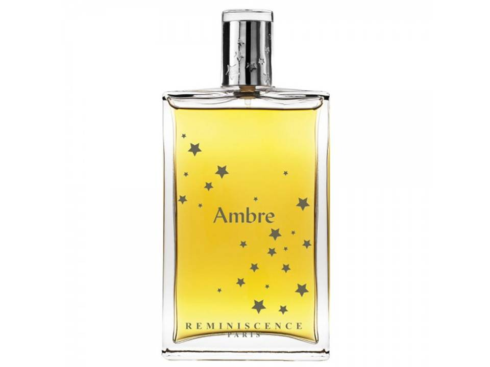 Ambre  by Reminiscence  EDT TESTER 100 ML.