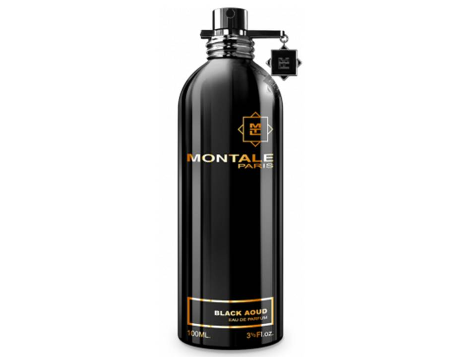 Black Aoud Uomo by Montale Eau de Parfum NO TESTER 100 ML.