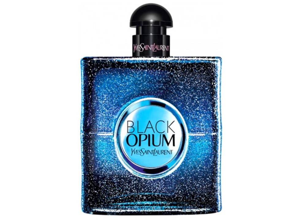 Black Opium INTENSE Donna EAU DE PARFUM  TESTER 50 ML.
