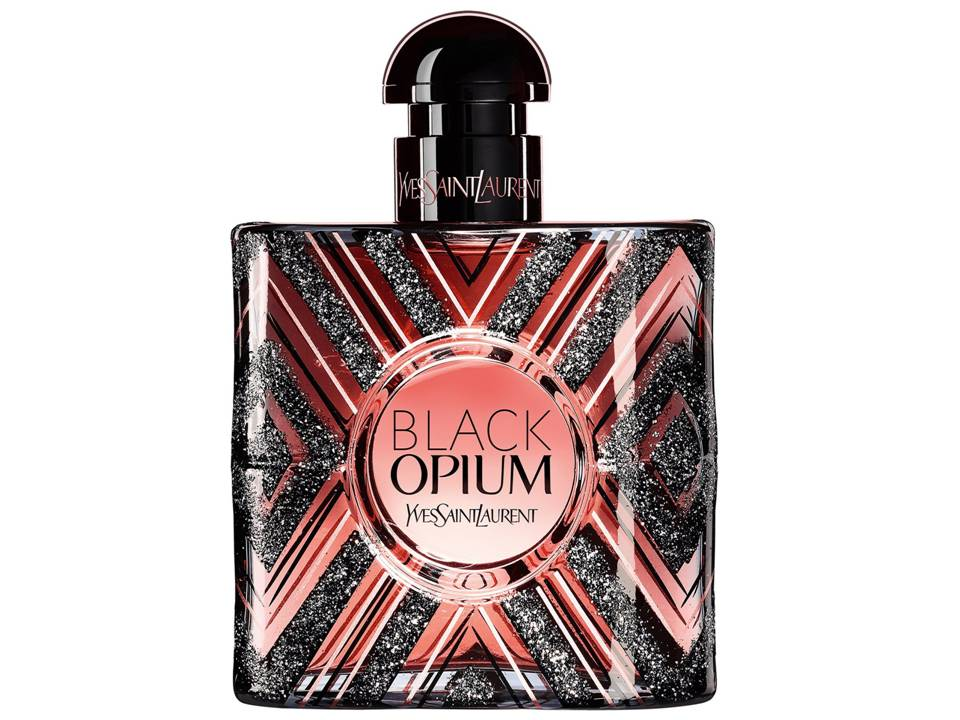 Black Opium Pure Illusion Donna EAU DE PARFUM  TESTER 90 ML.