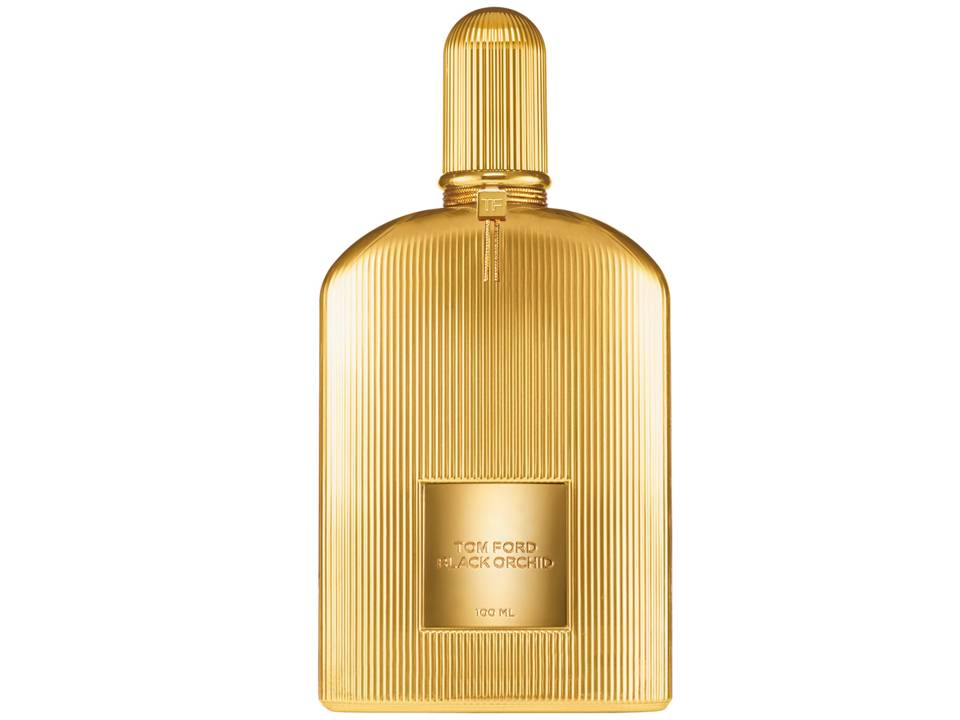 Black Orchid PARFUM by  Tom Ford PARFUM TESTER 100 ML.