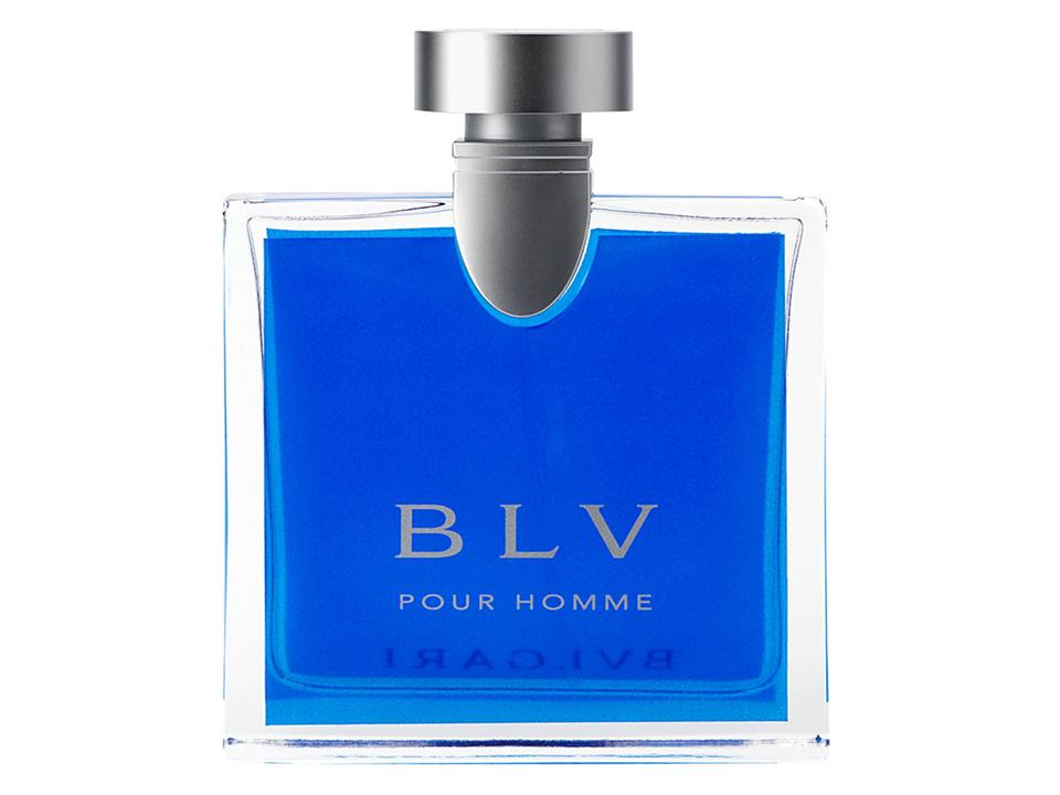 BLU Pour Homme by Bulgari EDT NO TESTER 100 ML.