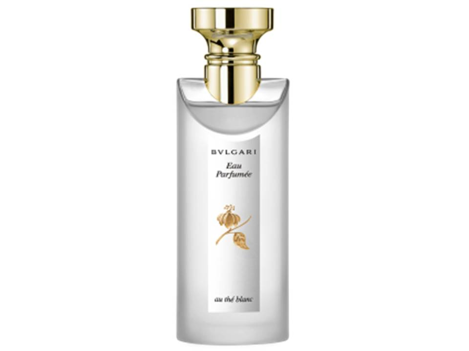 Eau Parfumee au The   Blanc by Bulgari EDC NO TESTER 75 ML.