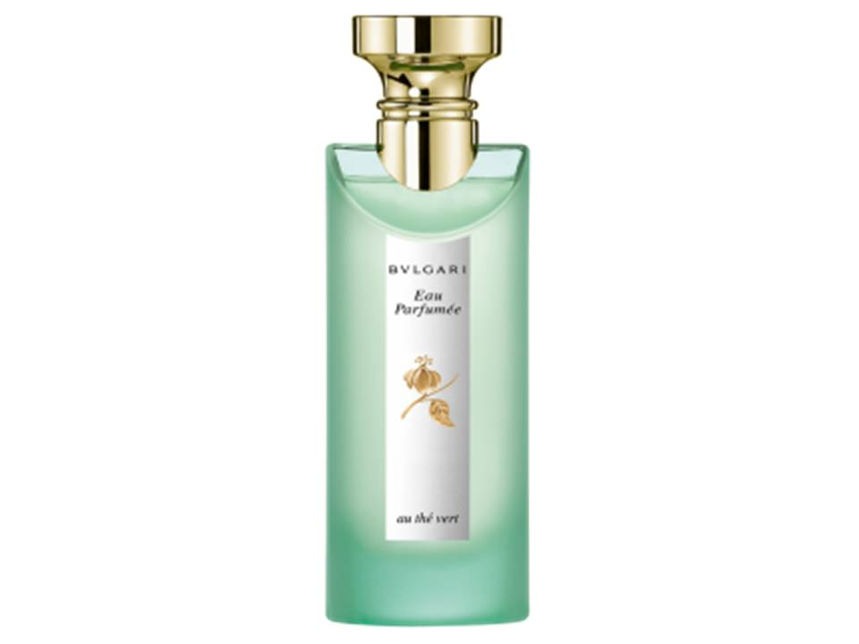 Eau Parfumee au The  Vert by Bulgari EDC NO TESTER 75 ML.