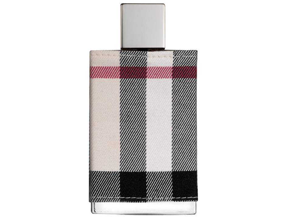 London Donna by Burberry  EDP NO TESTER 100 ML.