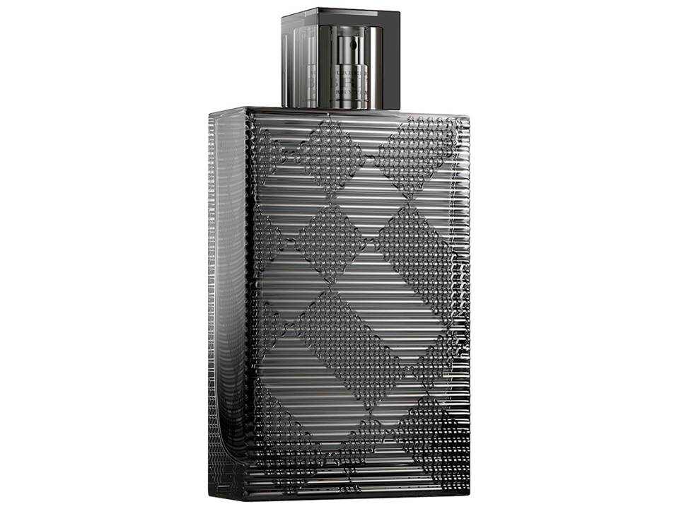 Brit RHYTHM Uomo by Burberry EDT TESTER 90 ML.