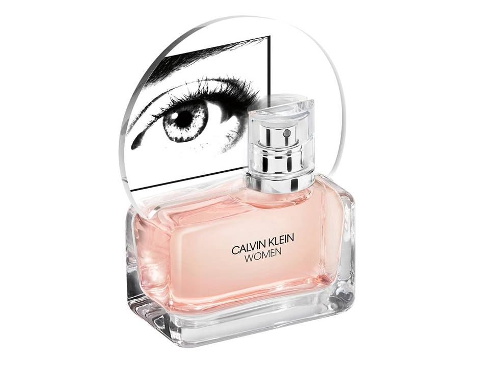 Calvin Klein Women by Calvin Klein  EDP TESTER 100 ML.