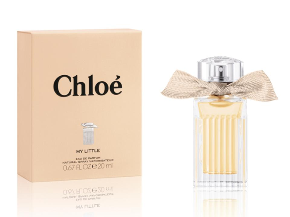 Chloe Eau  de Parfum Donna by Chloe  NO TESTER 20 ML.