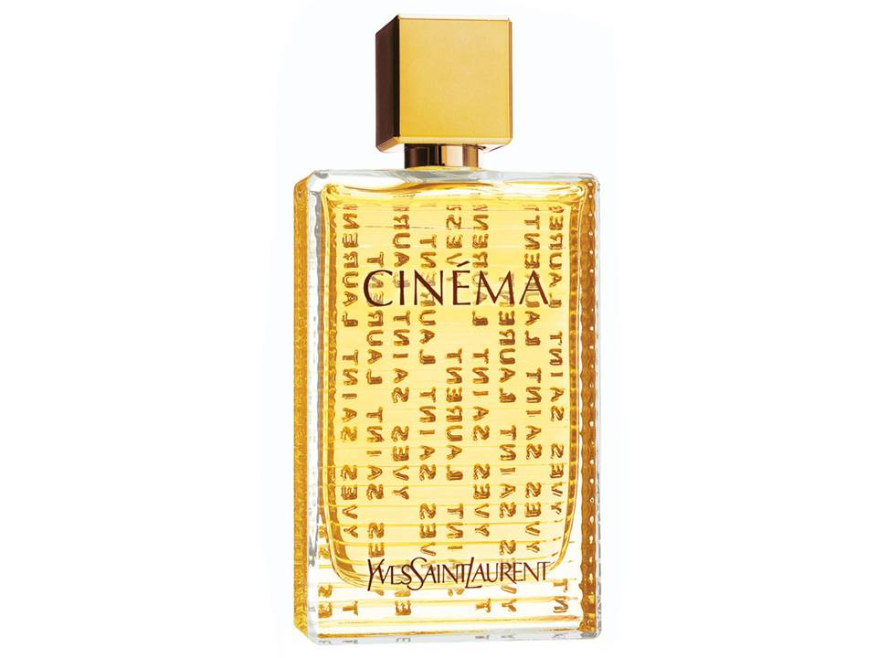 Cinema Donna by Yves Saint Laurent EDP NO TESTER 90 ML.