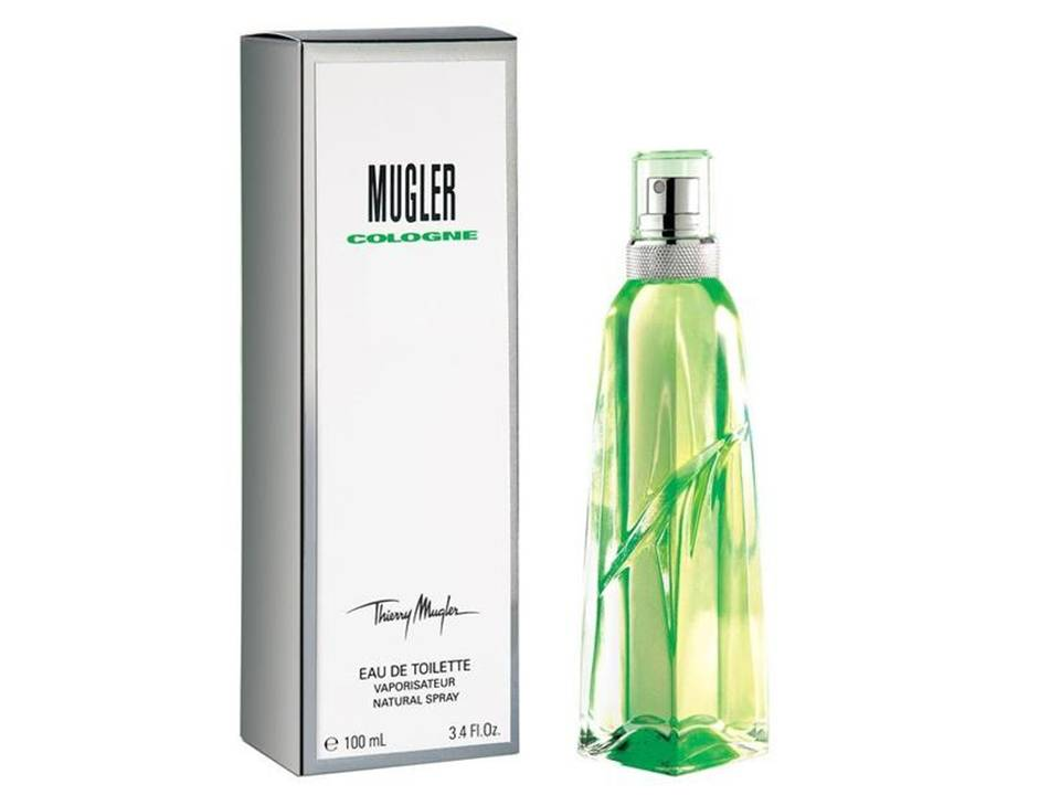 Mugler Cologne by Thierry Mugler  EDT TESTER  100 ML.