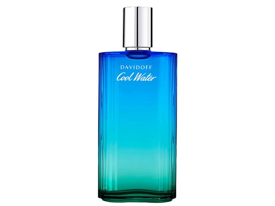 Cool Water SUMMER Uomo    by Davidoff  EDT TESTER 125 ML.