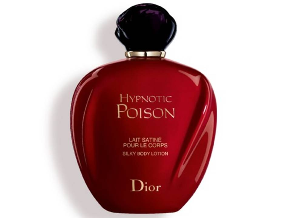 Hypnotic Poison by Dior  LATTE CORPO 200 ML