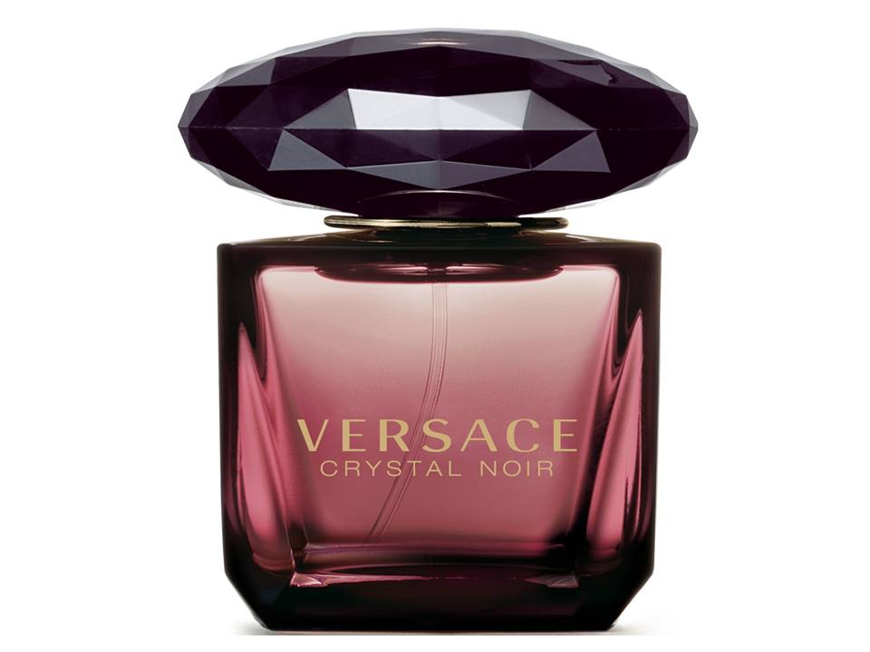 Crystal Noir  Donna by Versace Eau de Toilette TESTER 90 ML.